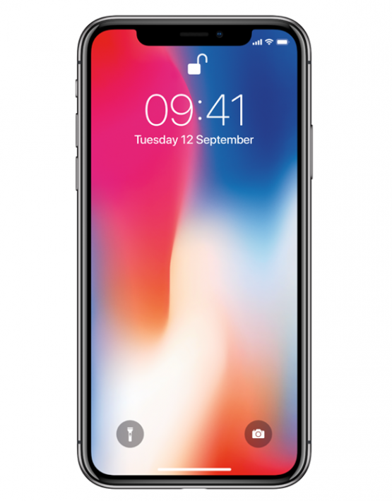 iPhone X 256GB G 1_623x750