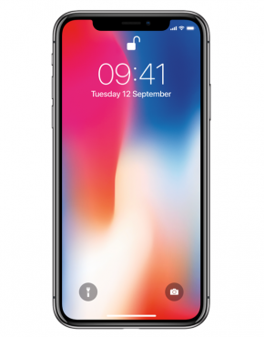iPhone X 64GB G 1_623x750